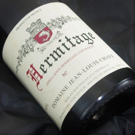 Chave Hermitage Rouge 2008
