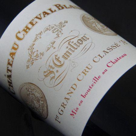 Château Cheval Blanc 1990