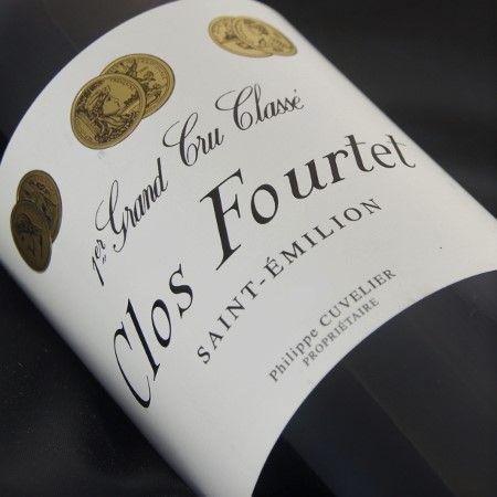 Château Clos Fourtet 1994