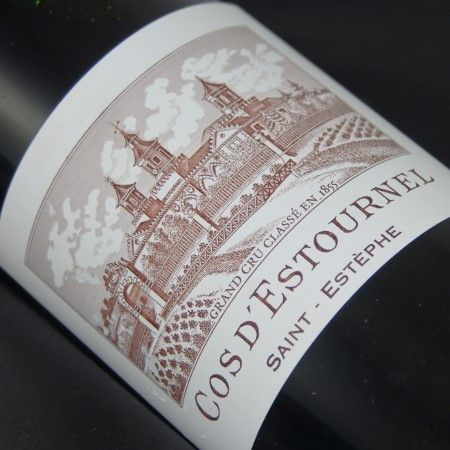 Chateau Cos d'Estournel 1996