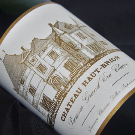 Château Haut Brion 1985