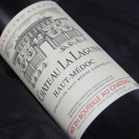 Château La Lagune 2000