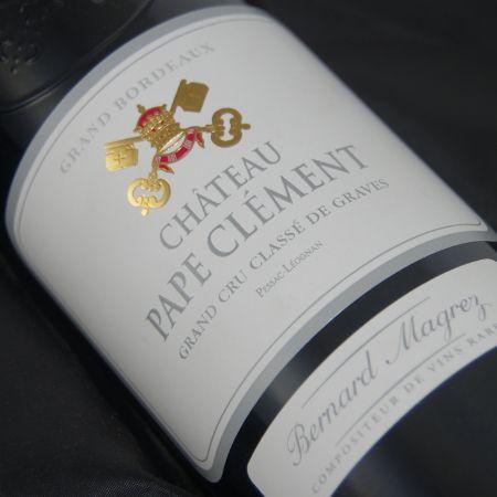 Château Pape Clement 1990
