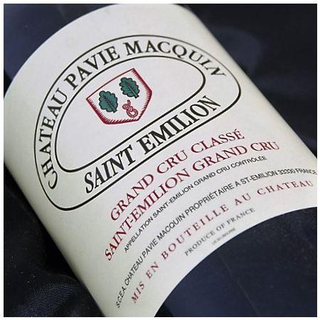 Château Pavie Macquin 2005