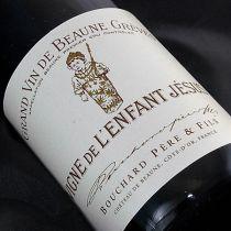 Domaine Bouchard Beaune Greves Vignes Enfant Jesus 2003