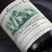 Domaine Bouchard Pere et Fils Corton Charlemagne 2003