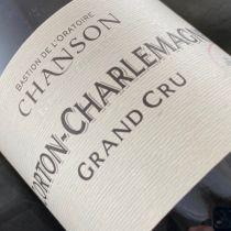 Domaine Chanson Corton Charlemagne 2011
