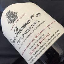 Domaine Rouget Cros Parantoux 2017 magnum