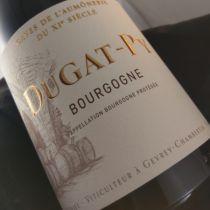 Domaine Dugat Py Bourgogne Rouge 2018
