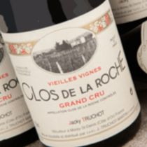 Domaine Jacky Truchot Clos de La Roche 1992