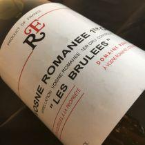 Domaine Rene Engel Vosne Romanee Les Brulees 1994