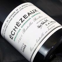 Domaine Romanee Conti Echezeaux Grand Cru 2003 -3cm
