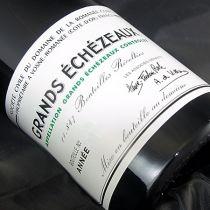 Domaine Romanee Conti Grands Echezeaux 1997