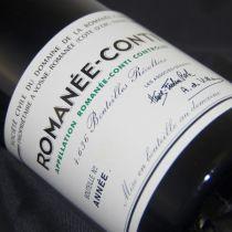 Domaine Romanee Conti Romanee Conti 2011