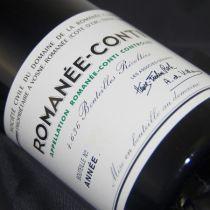 Domaine Romanee Conti Romanee Conti Grand Cru 1985
