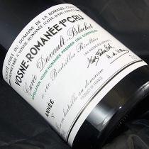 Domaine Romanee Conti Vosne Romanee Cuvée Duvault Blochet 1er Cru 2006 Bouteille (75cl)