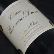 Château Branaire Ducru 2002