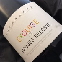 Champagne Jacques Selosse Exquise Sec