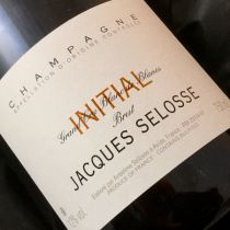 Champagne Jacques Selosse Initiale