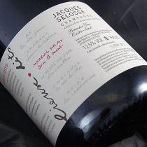 Champagne Jacques Selosse Mareuil sur Ay Sous le Mont