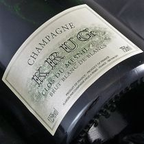 Champagne Krug Clos du Mesnil 1992