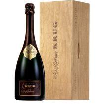 Champagne Krug Collection Coffret 1985 magnum