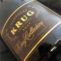 Champagne Krug Collection 1982 magnum