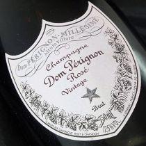 Champagne Dom Perignon Rose 1998