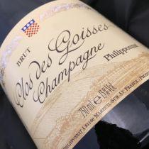 Champagne Philipponnat Clos des Goisses 1990