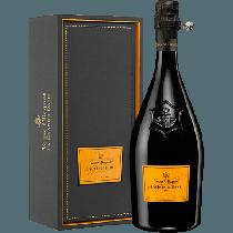 Champagne Veuve Clicquot La Grande Dame Coffret 1989