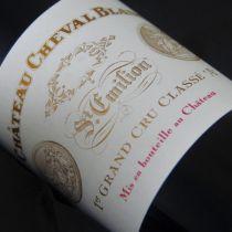 Château Cheval Blanc 1995