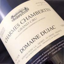 Domaine Dujac Charmes Chambertin 2005