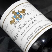 Domaine Leflaive Clavoillons 2011