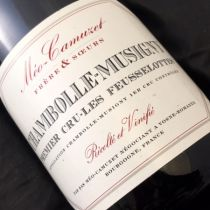 Domaine Meo Camuzet Chambolle Musigny Les Feusselottes 2018