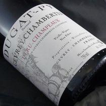 Domaine Dugat Py Gevrey Chambertin Les Champeaux 2018