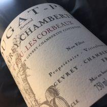 Domaine Dugat Py Gevrey Chambertin Les Corbeaux 2018