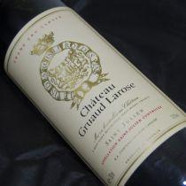 Château Gruaud Larose 1998