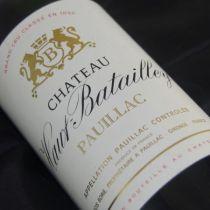 Château Haut Batailley 1997
