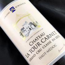 Château La Tour Carnet 2006