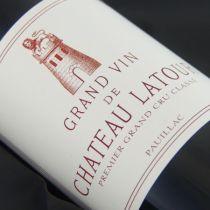 Château Latour 1992