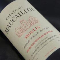Château Maucaillou 2005