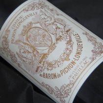 Château Pichon Baron 1975