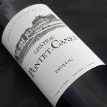 Château Pontet Canet 1998