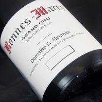 Domaine Georges Roumier Bonnes Mares 2009
