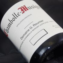 Domaine Georges Roumier Chambolle Musigny 1990