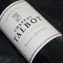 Château Talbot 1995