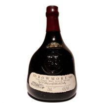 Whisky Bowmore Bicentenary Single Malt 12 ans 1979 bouteille-70 cl