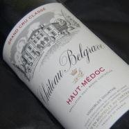 Château Belgrave 1998