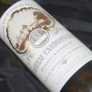 Château Carbonnieux Blanc 2001