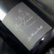 Champagne Cedric Bouchard Roses de Jeanne La Haute Lemble 2014